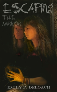 Cover_Escaping the Mirror