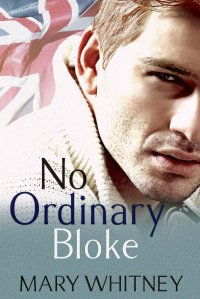 No Ordinary Bloke Cover