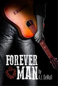 Cover_Forever Man