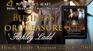 Business or Pleasure - Tour Banner