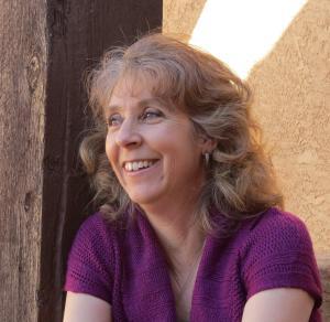 splintered author