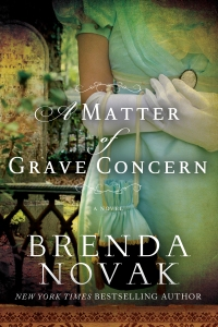 Cover_A Matter of Grave Concern