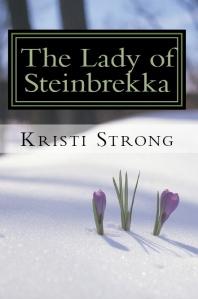 Cover_Lady of Steinbrekka