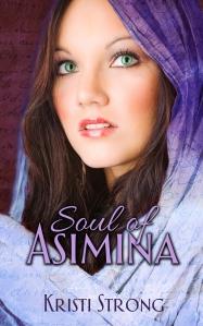 Cover_Soul of Asimina - Kristi Strong