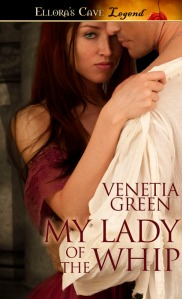 Cover_My Lady of the Whip
