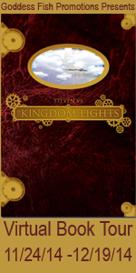FS The Kingdom Lights Tour Book Cover Banner copy