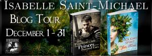 Isabelle Saint-Michael Tour Banner 851 x 315