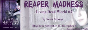 Reaper Madness banner
