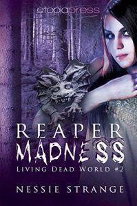 Reaper Madness Cover