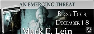 An Emerging Threat Banner 851 x 315