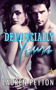 Demonically Your Cover