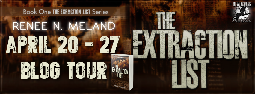 The Extraction List Banner 851 x 315