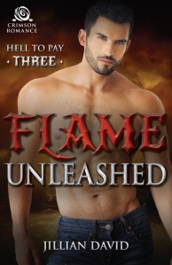 Flame Unleashed cover (1)