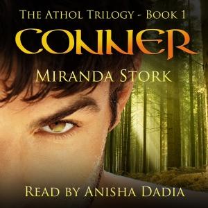 AudioCoverConner