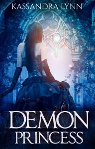 Demon Princess Ebook Cover