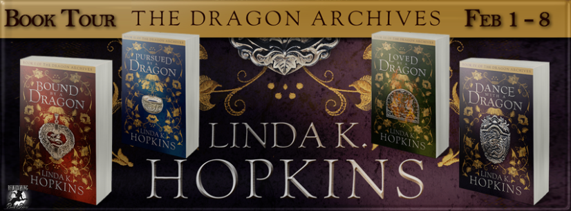 The Dragon Archives Banner 851 x 315