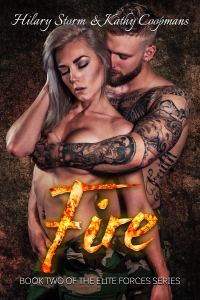 FIRE COVER  2