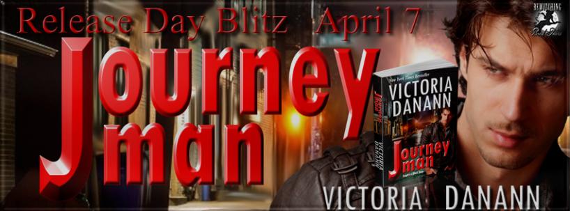 Journey Man Banner 851 x 315