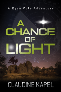 A Chance of Light cover